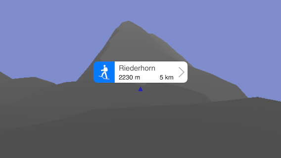 Naters-Riederhorn